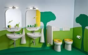 Kids Bathroom Idea Colors Modern Bathroom Ideas For Kids Stylish And Awesome Ideas For