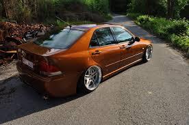 lexus is300 dubai nuther one of the orange is 300 lexus pinterest cars