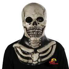 Skeleton Mask X Merry Latex Skull Skeleton Rubber Mask Fancy Dress X14009a X Merry