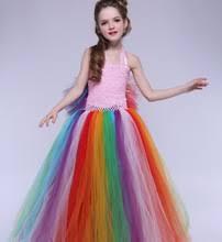 online get cheap rainbow dress aliexpress com alibaba group