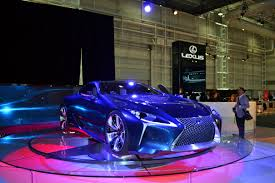 xe lexus lf lc 2012 aims lexus lf lc blue 16 forcegt com