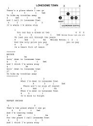 New Lyrics Chords And Lyrics