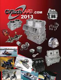 cvtech aab catalog 2013 by alain gosselin issuu