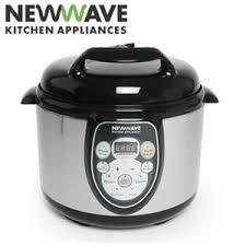 new wave kitchen appliances buy new wave 5 in 1 multi cooker graysonline australia