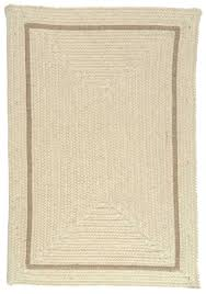 Braided Rugs Jcpenney Shear Natural Colonial Mills Braided Area Rugs
