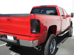 2007 chevy silverado tail lights recon led tail lights for chevy silverado 2007 2013 chevy