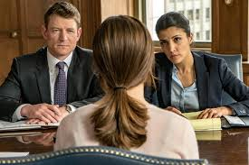 contractor nazneen contractor exits chicago justice for a new show today u0027s