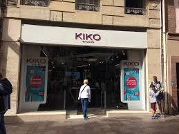 siege social kiko kiko up 31 r lafayette 31000 toulouse cosmétique