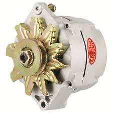 powermaster high output 1 wire alternator gm 100 amp 12si case