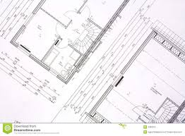 family house plans family house plans royalty free stock photo image 3096815