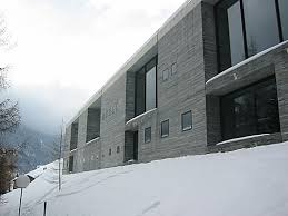 the therme vals peter zumthor archdaily