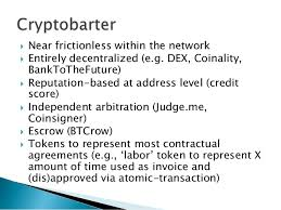 primer to smart contracts smart property trustless asset management