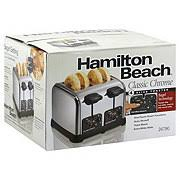 Best Four Slice Toasters Toasters Shop Heb Everyday Low Prices Online