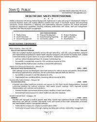 resume template for healthcare professionals resume samples