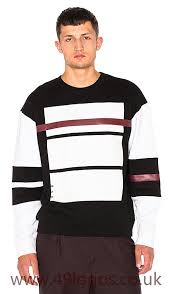 mcq alexander mcqueen men darkest black hoodies u0026 sweatshirts