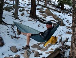 the truth about hammock camping claim 2 hammocks are