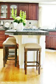 kitchen island makeover kitchen island makeover at the picket fence