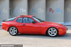 widebody porsche 944 iamthespeedhunter your supercharged rides speedhunters