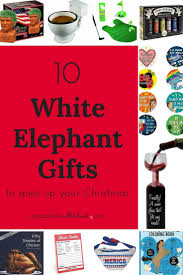 best gift exchange ideas christmas best christmas white elephant images on pinterest gift