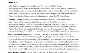 resume bartending resume skills awesome military resume