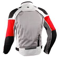 retro motorcycle jacket motorcycle jacket ce armored motorbike textile warterproof 4 layer