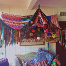 Hippie Drapes Boho Curtains Panels Patchwork Drapes From Hippiewild On Etsy