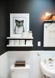 White Shelves For Bathroom - 35 floating shelves ideas for different rooms digsdigs