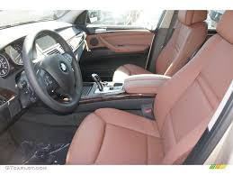 Bmw X5 Interior 2013 Cinnamon Brown Interior 2013 Bmw X5 Xdrive 35i Premium Photo