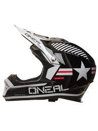 full face motocross helmets oneal black 2018 fury fidlock rl afterburner mtb full face helmet