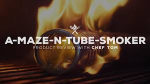 a maze n tube smoker product roundup by all things barbecue