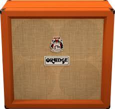 Orange Cabinet 4x12 Ik Multimedia Amplitube 4 Gear Cabinets
