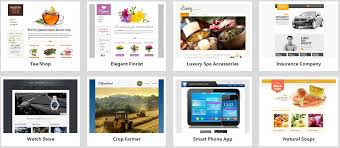 godaddy website builder templates ecommerce templates u2013 download