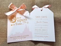 Fairytale Wedding Invitations Fairytale Once Upon A Time Wedding Invites And Stationery
