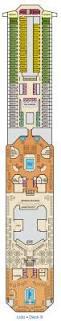 Carnival Legend Floor Plan by Capital Jazz Supercruise Deck Plans