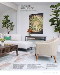 Living Spaces Coffee Table by Living Spaces Product Catalog Spring 2017 Page 12 13
