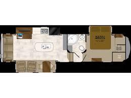 Bighorn Floor Plans 2018 Heartland Bighorn 3270rs Summerfield Fl Rvtrader Com