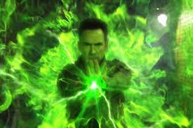 power rangers u0027 star jason david frank reprises green ranger role