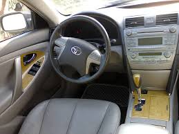 toyota camry le 2008 price 2008 toyota camry xle with side skirts best price autos