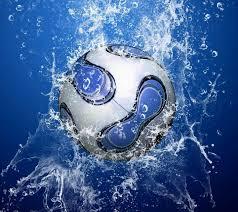 wallpaper bola keren untuk android cool blue soccer wallpaper sc smartphone