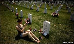 news the meaning of memorial day