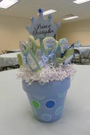 cheap baby shower centerpieces for boy baby boy shower decorations