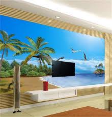 online get cheap wallpaper murals palm aliexpress com alibaba group