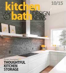 kitchen bath design news kitchen bath design news free kitchen bath design news magazine