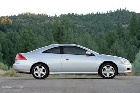 2006 honda accord ex coupe honda accord coupe us specs 2006 2007 autoevolution