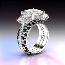 10 karat diamond ring 30 purple diamond wedding ring wedding idea