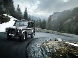 land rover 110 off road the land rover defender 2012 with new diesel engine powers biser3a