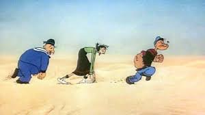 popeye the sailor popeye the sailor meets ali baba u0027s forty thieves 1937 mubi