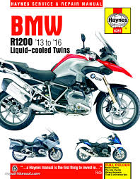 bmw motorcycle manuals repair manuals online