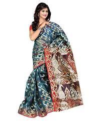 dhakai jamdani parichay dhakai jamdani saree with blouse buy parichay