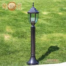 Backyard Light Pole by Compare Prices On Landscape Light Pole Online Shopping Buy Low